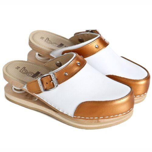 bianco-bronzo-zoccoli-baldo-online-offerta