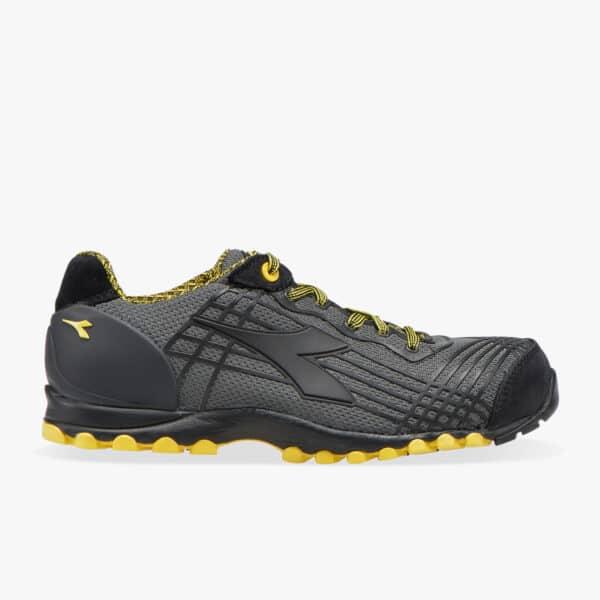beat grigio scarpe da lavoro diadora