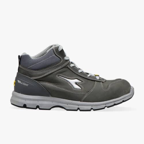 scarpe alte da lavoro diadora