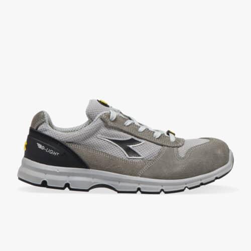 run textile scarpe da lavoro diadora