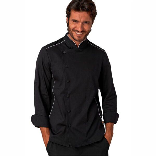 alex-giacca-chef-nero-divise-pasticceria-offerta