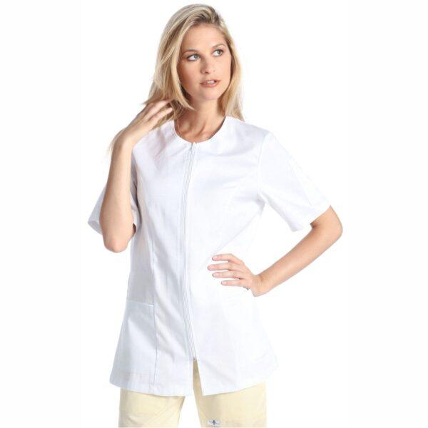 arianna-casacca-estetista-abiti-da-lavoro-west-rose