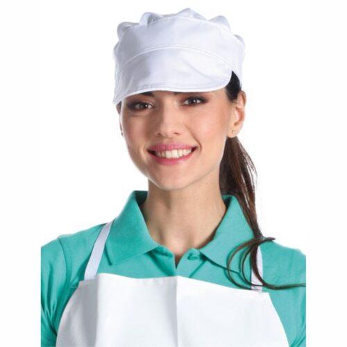 berretto gastronomia