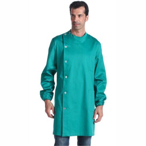 camice-uomo-medicale-abiti-da-lavoro-dentista