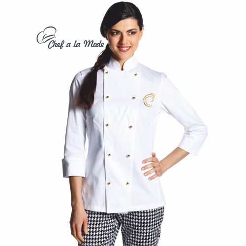 goldie-bianca-giacca-chef-donna-divise-cucina-offerta