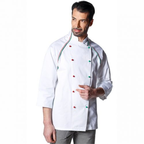 italy-bianca-giacca-chef-divise-cucina-offerta