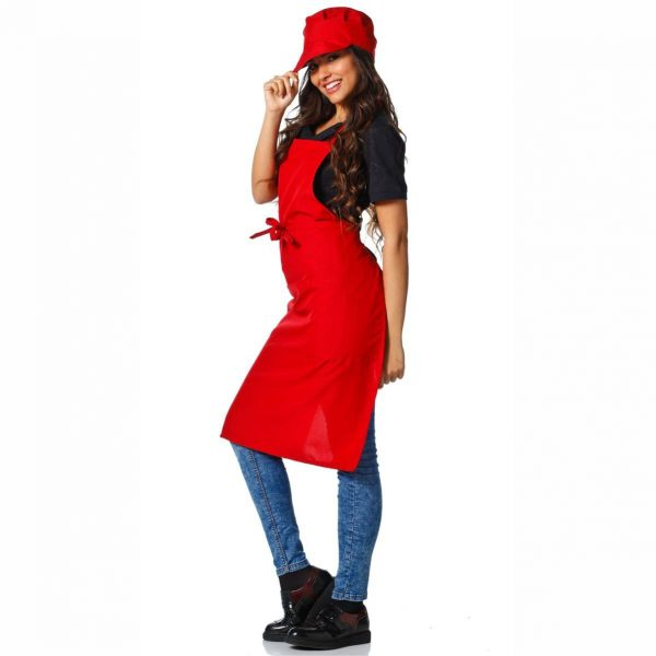 jerry-rosso-gessato-grembiule-pettorina-macelleria