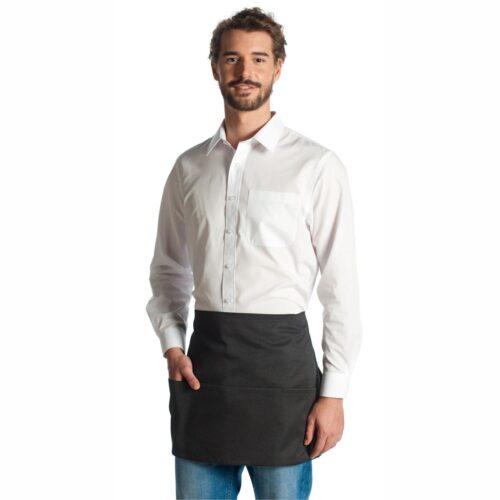 joy-nero-grembiule-corto-bar-ristorante
