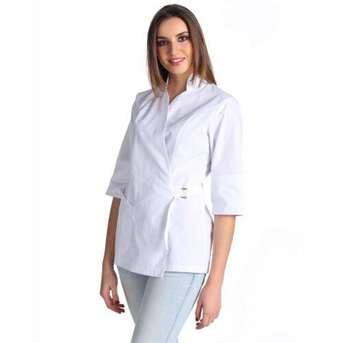karisma-bianco-kimono-parrucchiera-abiti-da-lavoro-offerta