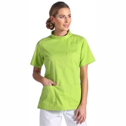 lidia-casacca-verde-divisa-odontotecnico