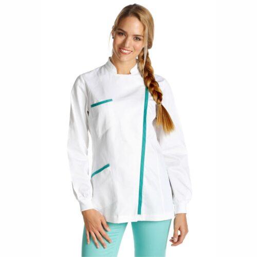 milly-verde-giacca-da-lavoro-studio-medico