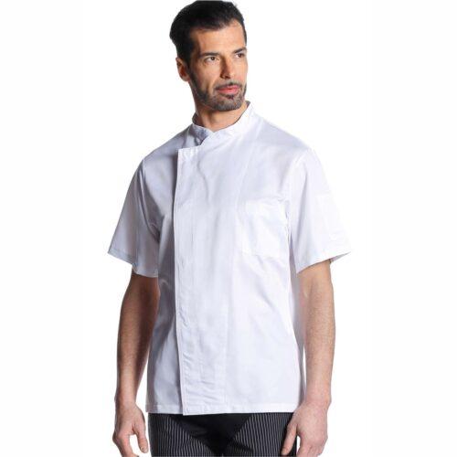 ottavio-bianca-giacca-chef-manica-corta-divise-cucina-offerta
