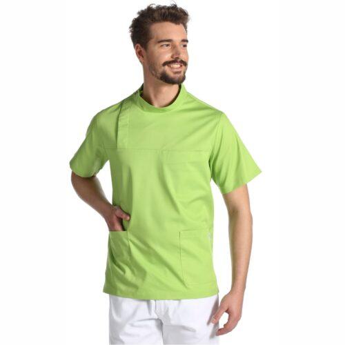 raffaele-casacca-verde-divisa-odontotecnico
