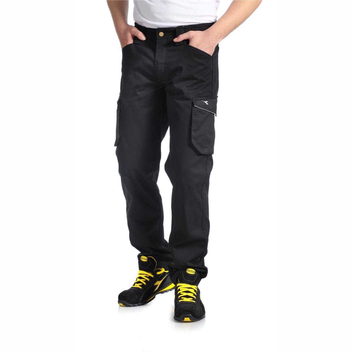 shop reputable site superior quality Staff Pantaloni Diadora