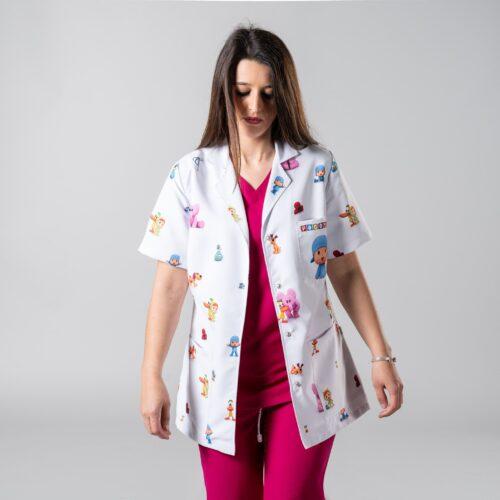 camice-medico-colorato-pediatria-online