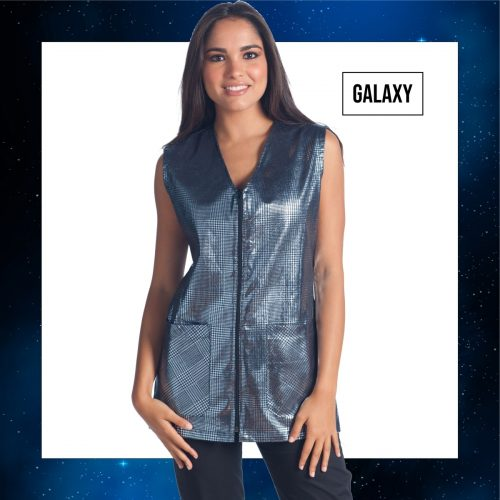 clizia-galaxy-azzurro-grembiule-parrucchieri-abbigliamento-professionale-antimacchia-west-rose