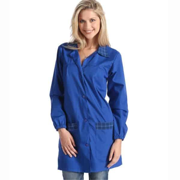 elisa-blu-camice-pescheria-offerta