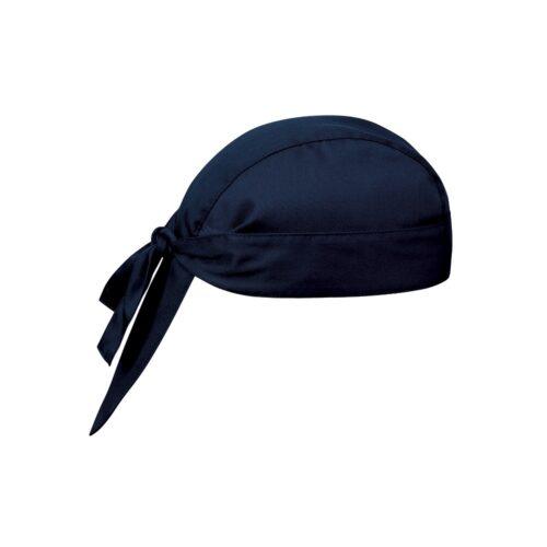 bandana-cuoco-blu-navy