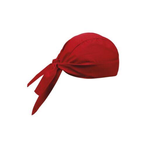 bandana-poliestere-rosso