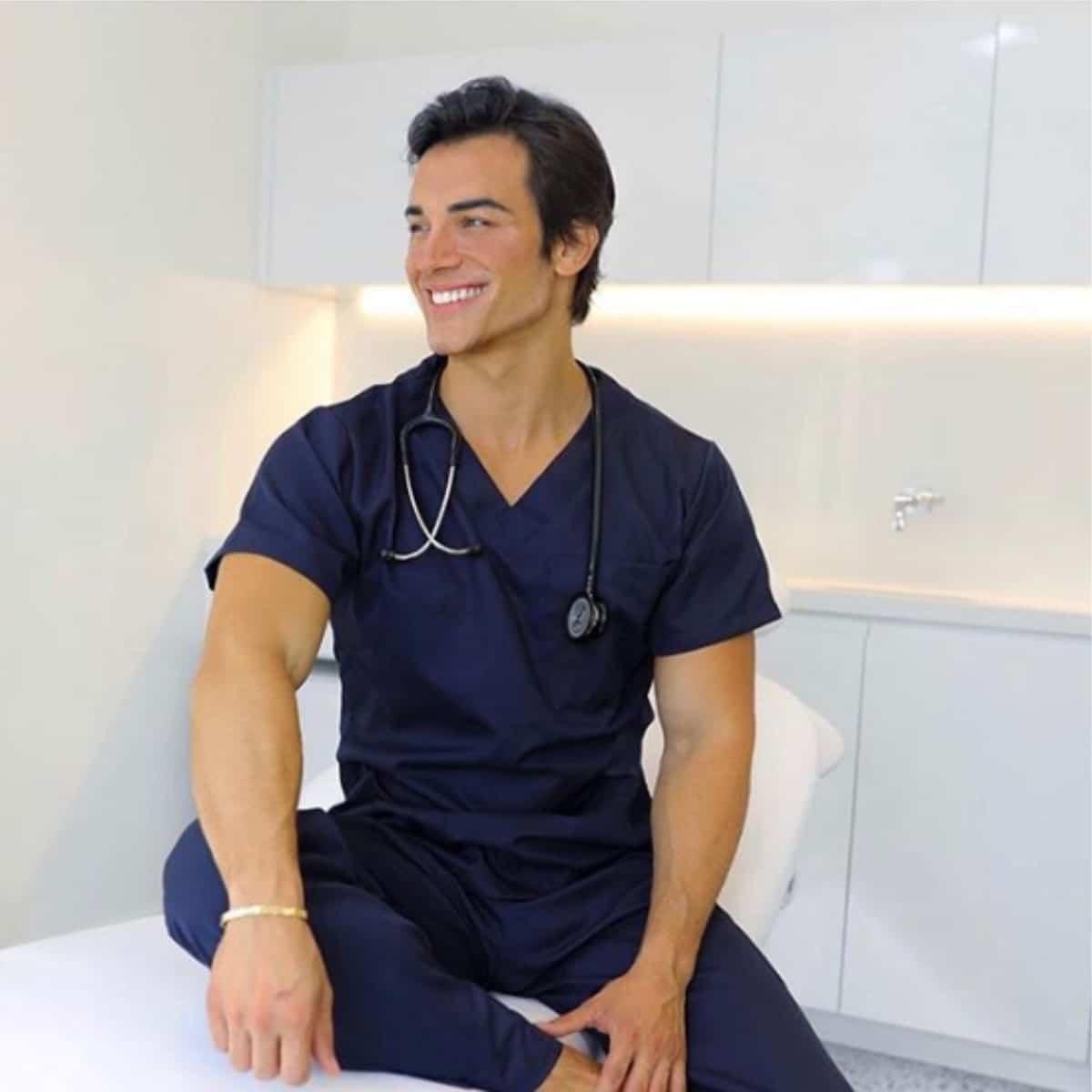 berlino-casacca-dentista-vendita-online