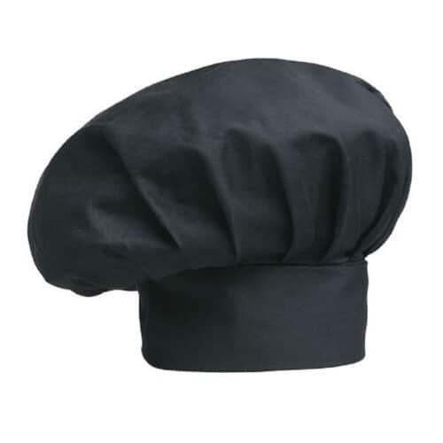 cappello-cuoco-nero