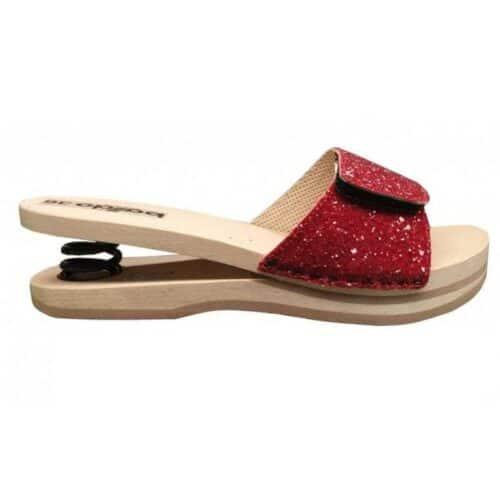 zoccoli-baldo-801-rosso