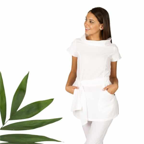 dior-bianco-casacca-estetista-bio-milano