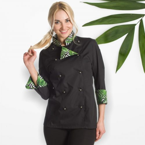 giacca-cuoco-gelateria-donna-palme-bio-milano