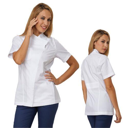 nancy-bianco-maniche-corte-divisa-studio-dentistico