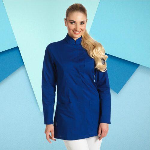portofino-blu-maniche-lunghe-divisa-studio-dentistico-brescia