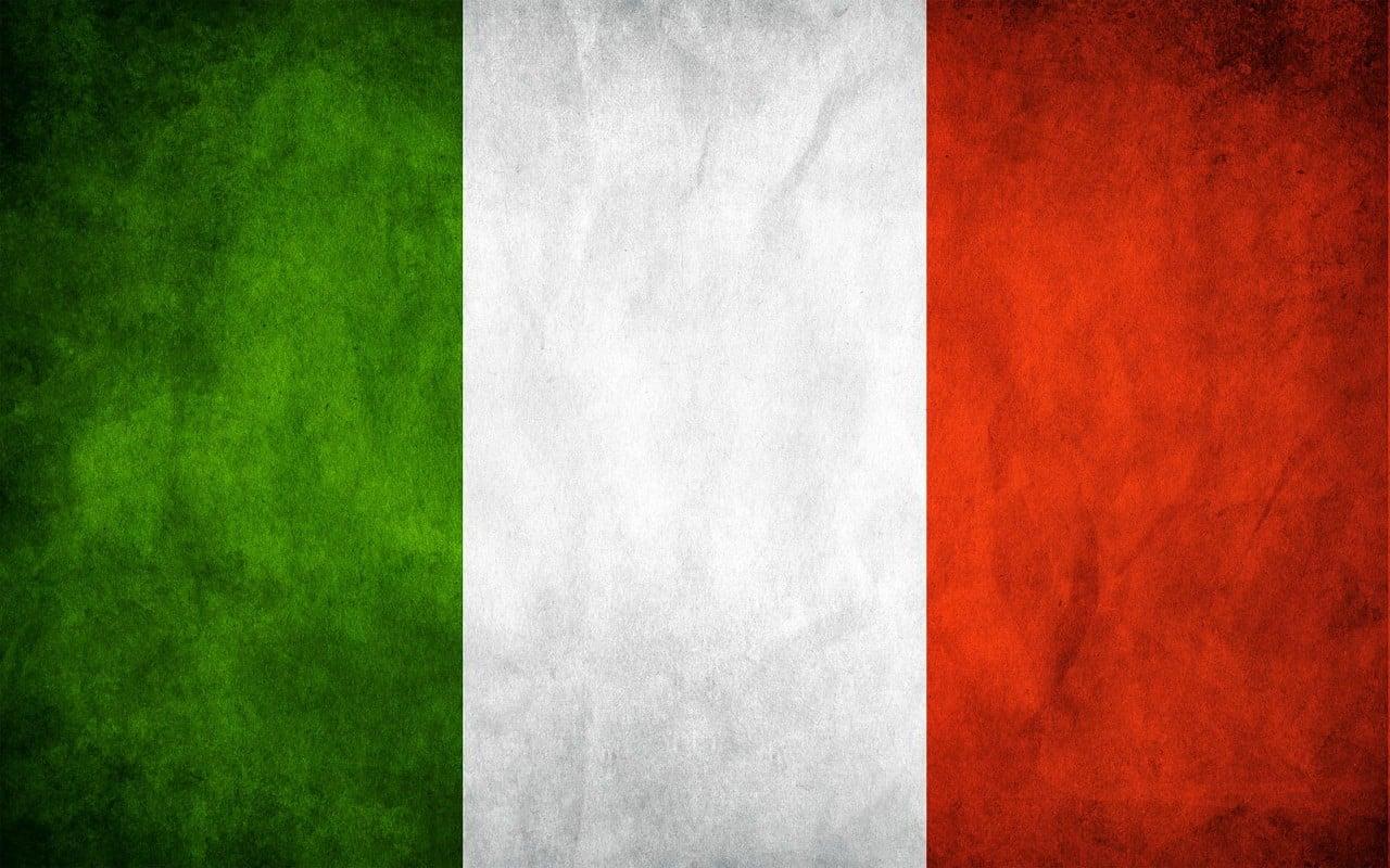 tricolore-italiano