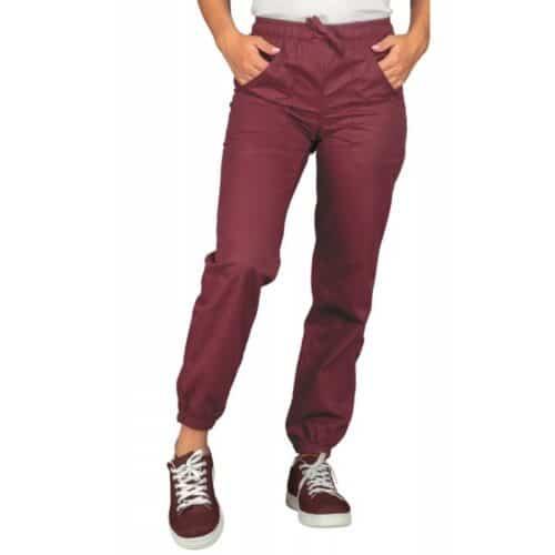 Pantaloni-sanitari-bordeaux