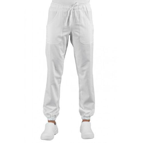 Pantaloni-sanitari-bianchi