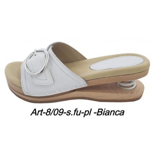 Zoccoli sanitari con molla Baldo-809-bianco-zoccoli-con-molla-baldo-aperti-estivi