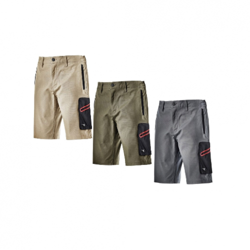 Pantaloncini da lavoro DIADORA