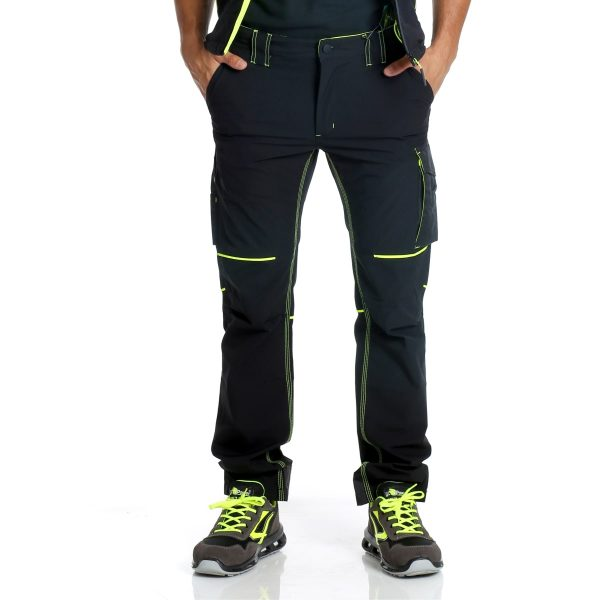 Pantaloni da lavoro U Power estivi