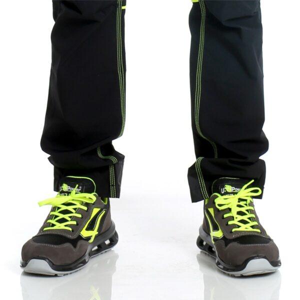 Pantaloni da lavoro U Power estivi part