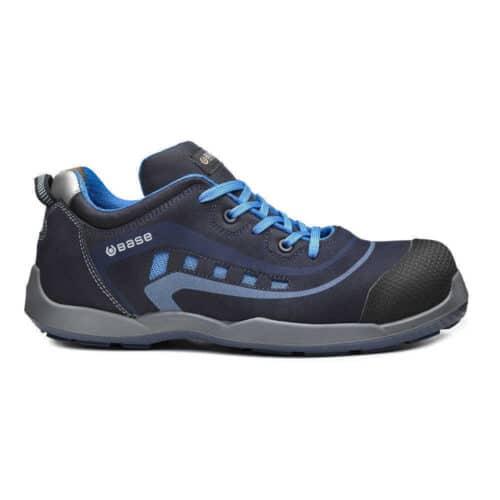 B0607-scarpe-base-protection-antinfortunistica-officina-meccanica-scarpe da lavoro comode