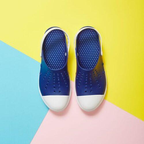 zoccoli calzuro online-zoccoli-sanitari-calzuro-buddy-blu