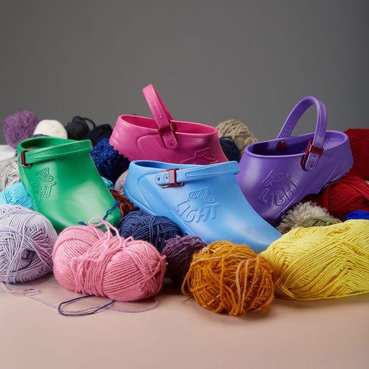 zoccoli-sanitari-infermieri-calzuro-light-colorati