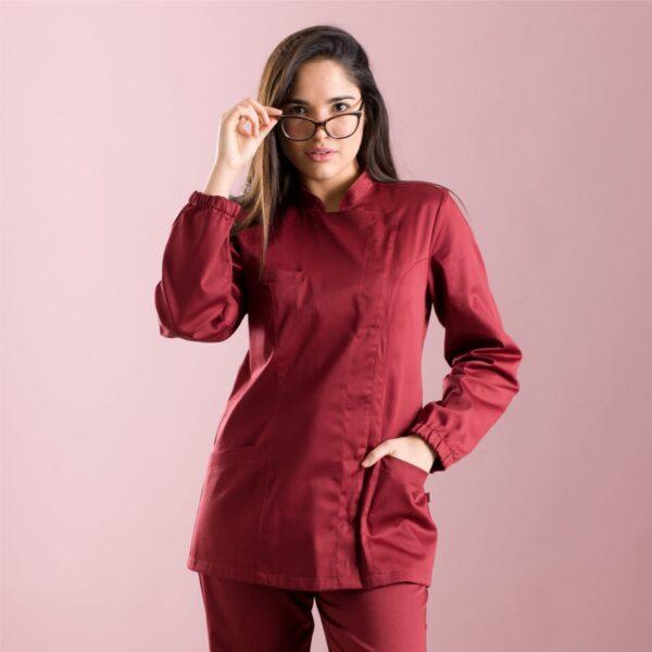 Abbigliamento medico-personalizzato-adnama-bordeaux-dentist-clothing