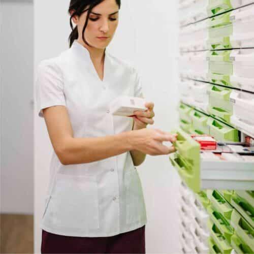 camice-bianco-donna-farmacia-manica-corta