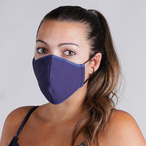 Mascherine in tessuto lavabili e riutilizzabili-mascherina-blu-tessuto-lavabile-riutilizzabile-uso-civile