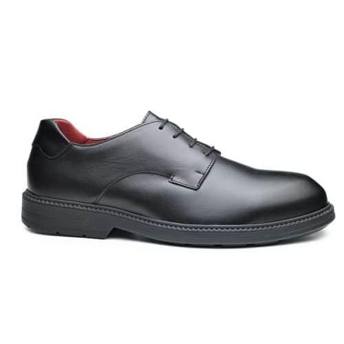 Scarpe da lavoro sorvegliante-B1503-scarpe-antinfortunistica-sorveglainza