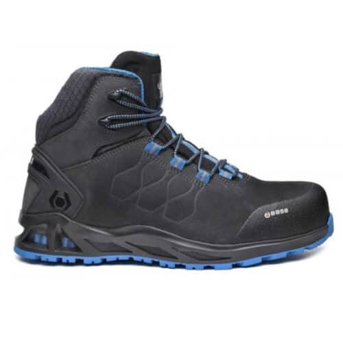 scarpe alte da lavoro invernali-b1001b-k-road-scarpe-alte-base-protection-antinfortunistica-officin