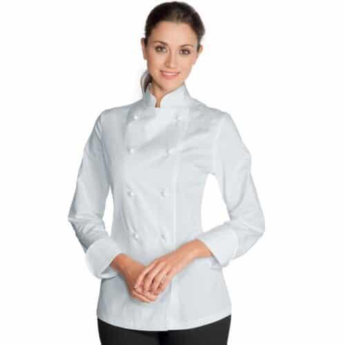 giacca-lady-satin-bianca-isacco-057509