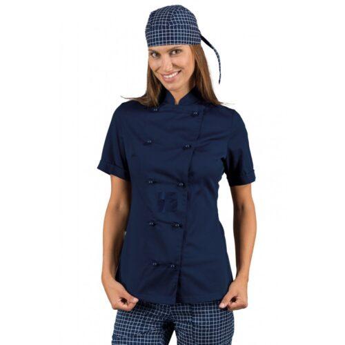 giacca-ladychef-m-m-blu-65-poliestere-35-cotone