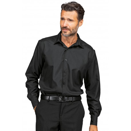camicia-nevada-unisex-superdry-light-nero-100-poliestere-superdry-microfibra-isacco-061511