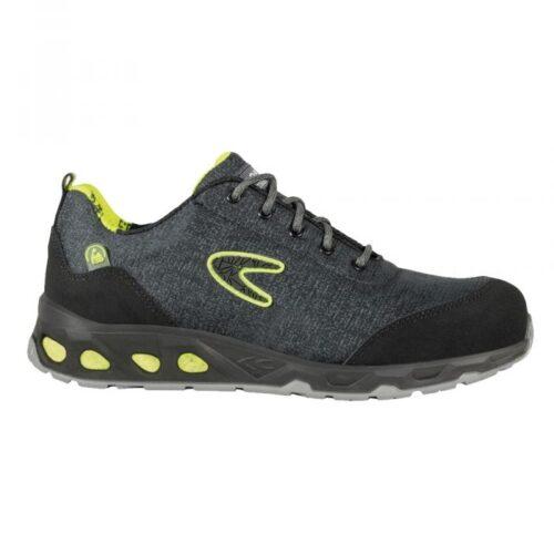 scarpe da lavoro Cofra earth
