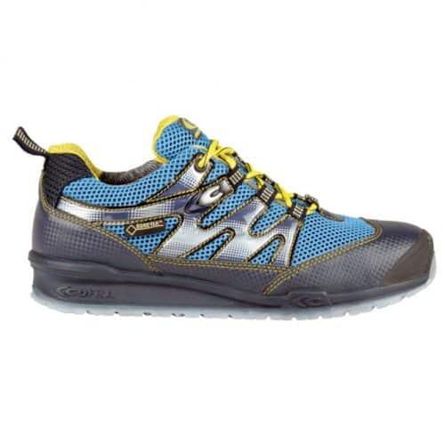 scarpe da lavoro Cofra galetti